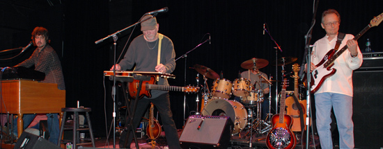 Poco at Mohegan Sun, 2010