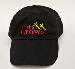 Crows Hat