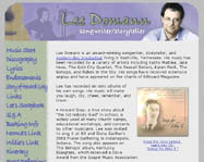 Lee Domann Website